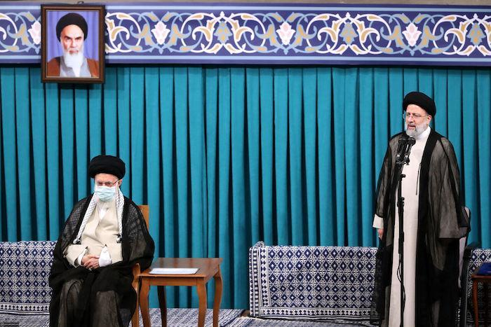 Iran's Raisi: We will take action for lifting of sanctions