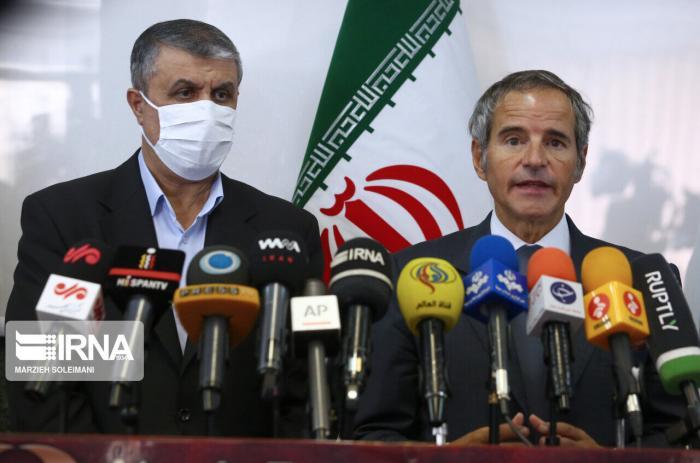 הערכה: איראן קרובה עד כדי חודש מייצור כמות חומר בקיע לפצצה אחת