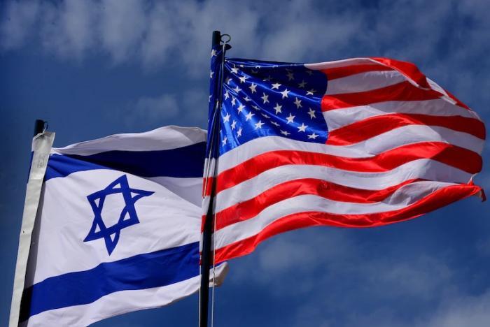 התרגיל האווירי הישראלי-אמריקני JUNIPER FALCON 2021 יוצא לדרך