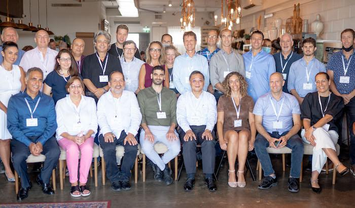 21 חברות ישראליות נבחרו להשתתף בתכניות Soft-Landing בטייוואן