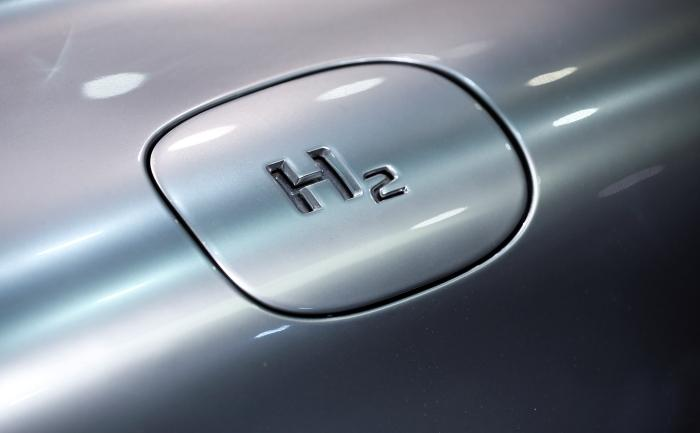 Hydrogen energy in the United States and China
