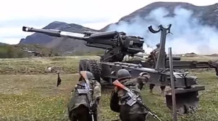 צבא הפיליפינים קיבל את כל תותחי ה-M-71 של אלביט מערכות
