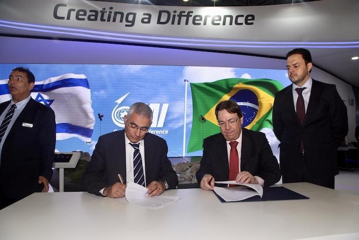 IAI to Help Establish Cyber Defense Academy in Brazil