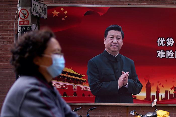 על הלוחמה הביולוגית הסינית