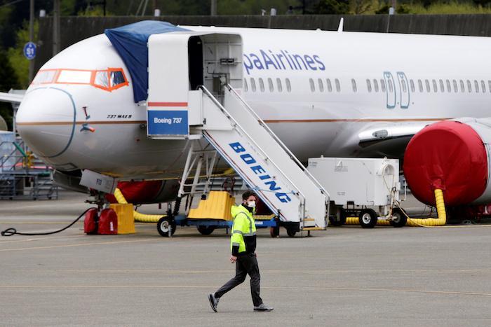 מה יעלה בגורל אלפי המטוסים המקורקעים?