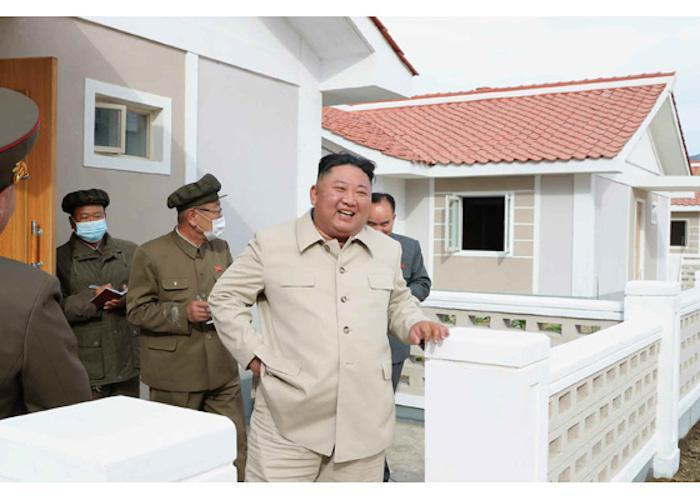 Report: North Korean weapons used by terrorists in Somalia for attack on UN