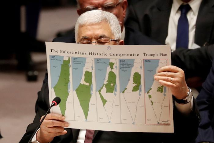 דעה | ההתיישבות בעוטף עזה תפקידה למנוע הקמת מדינה פלסטינית