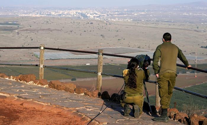 """דיווח: """"הרוסים איבדו את סבלנותם בעניין התקיפות הישראליות בסוריה"""""""