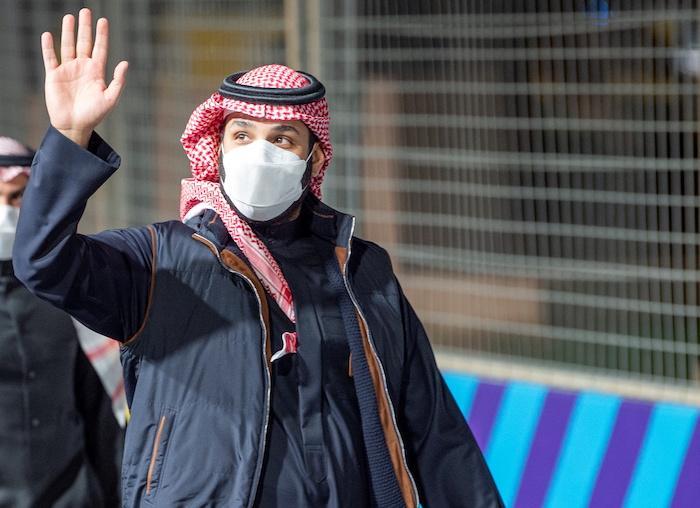 דעה   בסעודיה הבינו - המעצמה האזורית היא איראן. לא ישראל