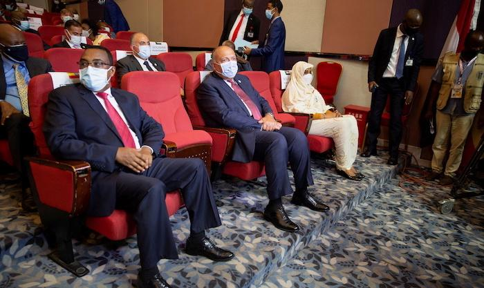 סכר הרנסנס: מצרים וסודן מזהירות מפני החרפת המשבר