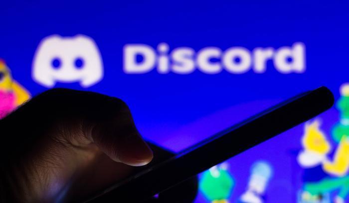 Sophos research: Hackers targeting Discord platform