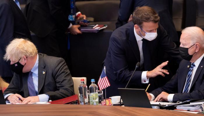 התרגיל: ארה״ב ״גנבה״ לצרפת חוזה ענק למכר צוללות לאוסטרליה