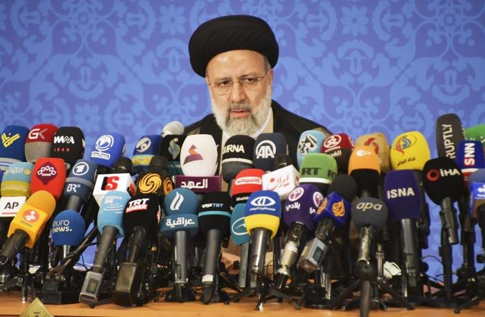 Raisi's Presidency in Iran gets off to an uphill start
