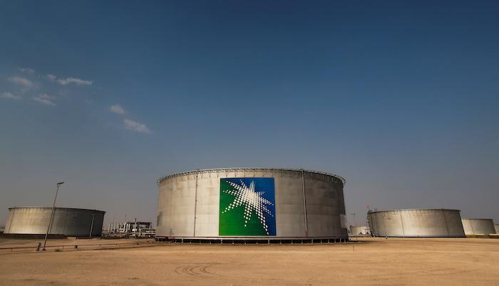 Once again, Saudi Arabia's state-owned oil company hit by cyberattack
