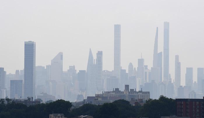 הסטארט-אפ הסביבתי שרוצה שננשום אוויר נקי יותר