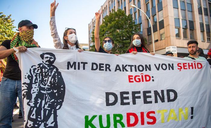 ESET reports mobile espionage campaign against Kurdish targets