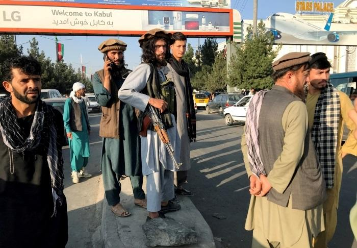 The jihad after Afghanistan