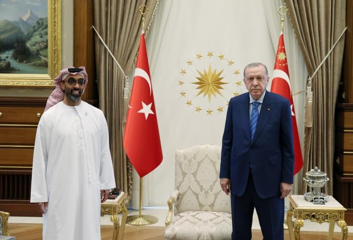 Russia, Turkey and United Arab Emirates. The intelligence services organize and investigate