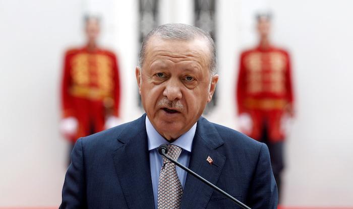 חוקרי המודיעין של SentinelOne חשפו קמפיין ריגול טורקי