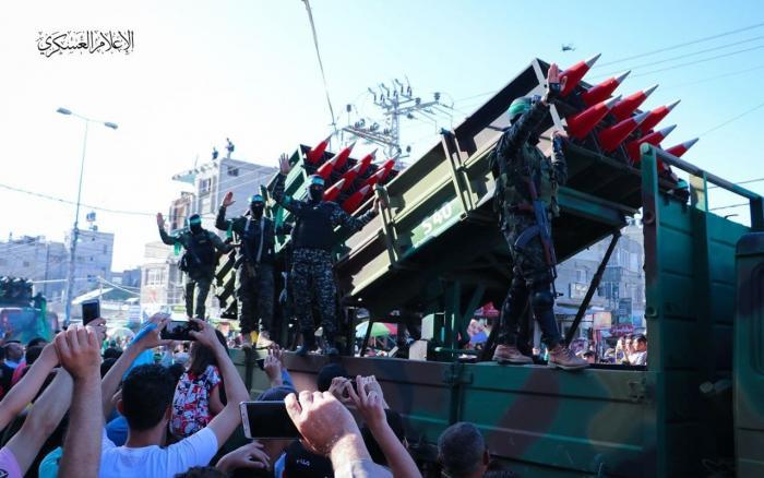 המתיחות בעזה: חמאס ימשיך בחיכוך האלים עד לשינויכללי המשוואה עם ישראל