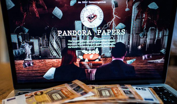 Commentary: AMLA and the Pandora Papers in the Defence Industry