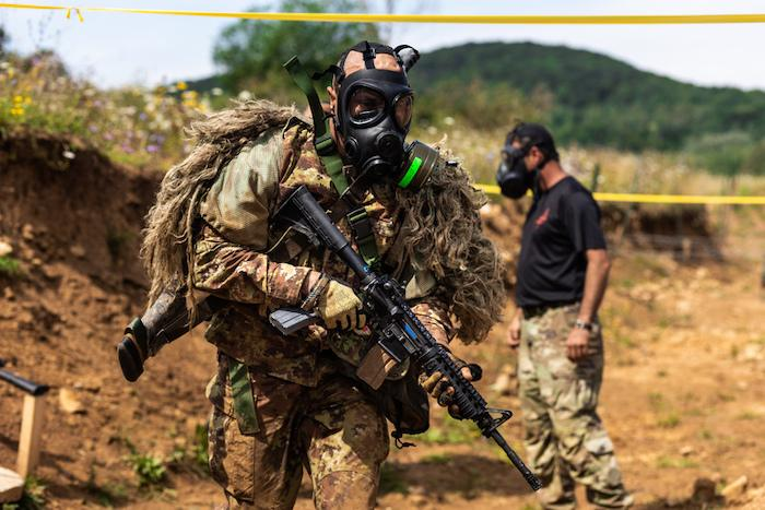 אירופה לומדת לקחי אפגניסטן: שוקלת להגביר כוננות צבאית ולהקים 'כוח התערבות מהירה'