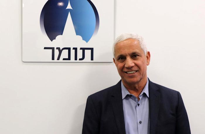 AUSA2021: תומר רוצה לשווק מנועי רקטות בארה״ב