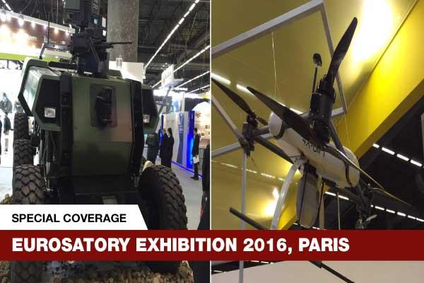 Elbit Systems' New Drone