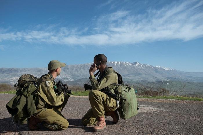 """האם צה""""ל ערוך למלחמה עם אירן בגבול הצפון?"""