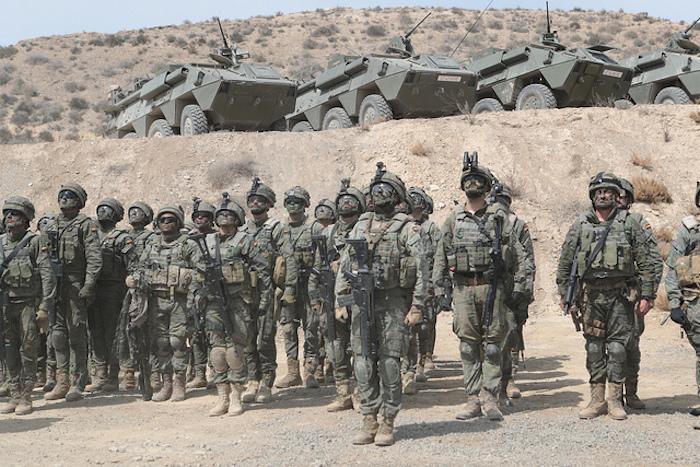 חברת נטליין זכתה במכרז של הצבא הספרדי לחוסמי תדרים