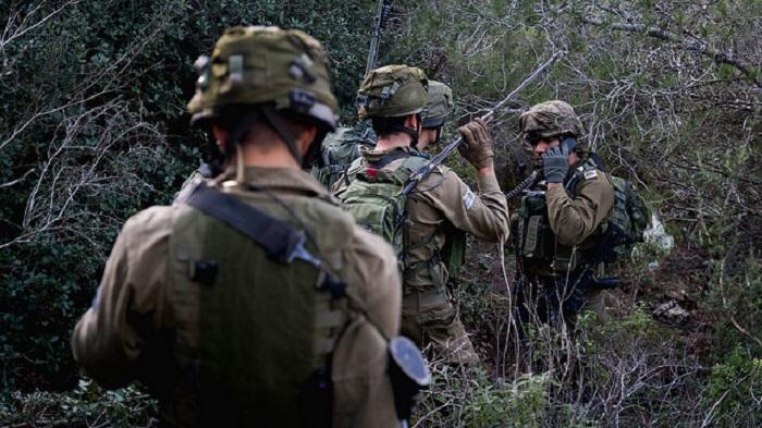 ביטול פיקודי החיילות בזרוע היבשה - עדיין בעבודת מטה