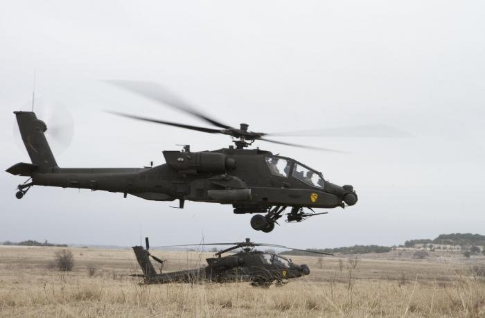 """עד להחלטה: צבא ארה""""ב יעשה שימוש בטילי ספייק"""