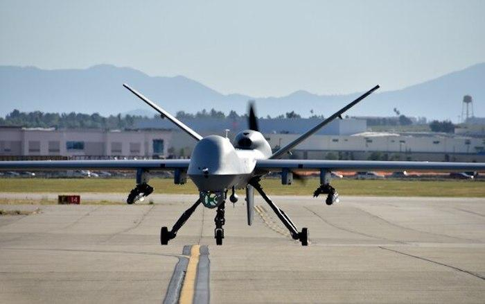 CIA expands drone operations from secret base in Niger