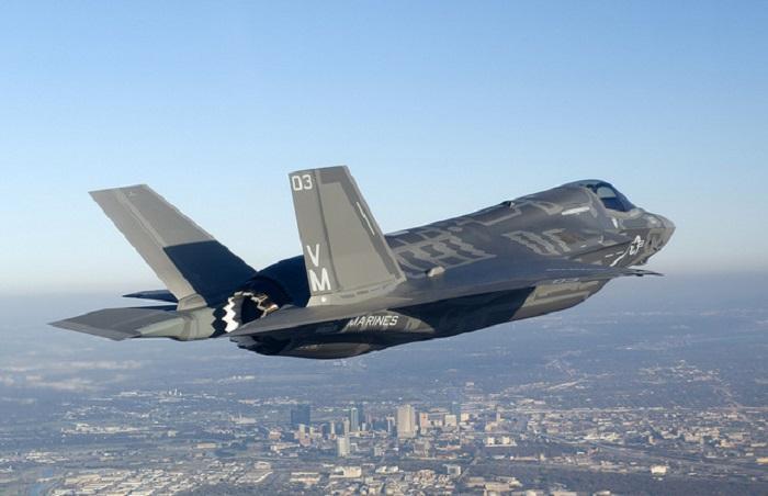 """איחוד האמירויות מחזקת את חיל האוויר. ארה""""ב מציעה לה את ה-F-35"""