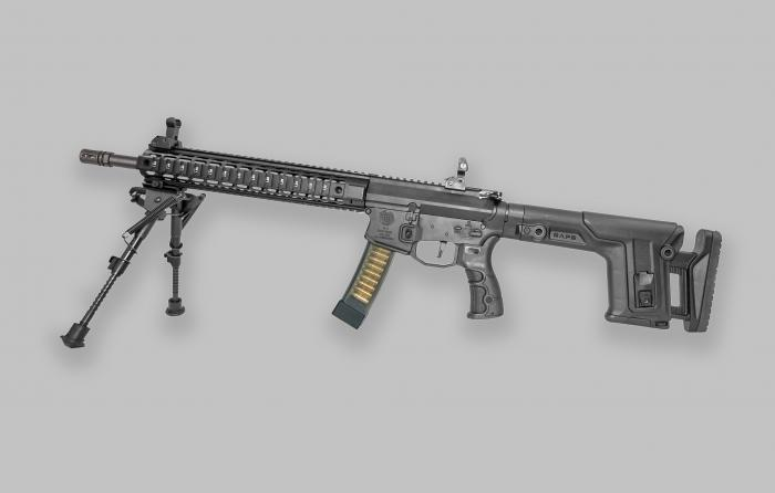 Emtan Launches New 9mm Carbine