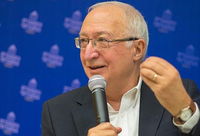 פרופ' מנואל טרכטנברג נבחר לעמוד בראש המכון למחקרי ביטחון לאומי