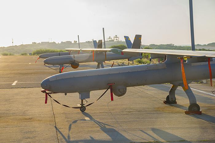 Cause for Concern: Israel's Share of the UAV Market is on the Decline