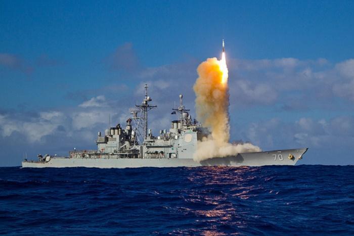 לוקהיד מרטין מציעה לחיל הים ההודי את מערכת ה-Aegis. זה יבוא על חשבון הברק 8?