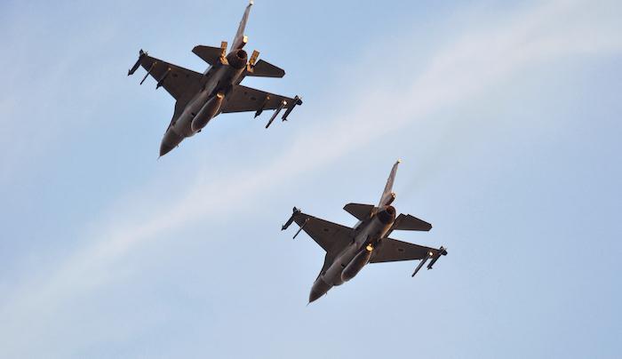 תכנית ההיערכות וההתייעלות של חיל האוויר