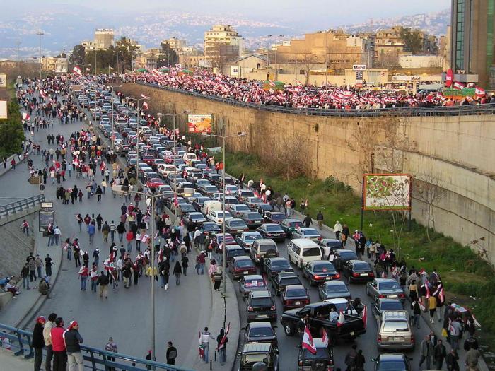 """דוח ארגון יוניצ""""ף של האו""""ם: מחסור במי שתייה צפוי בקרוב לארבעה מיליון תושבים בלבנון"""