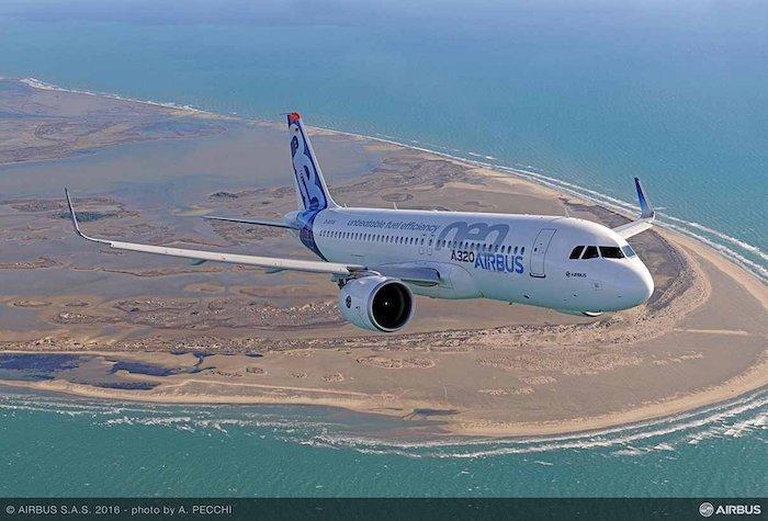 איירבוס מבטלת הקמת פס ייצור חדש למטוסי נוסעים