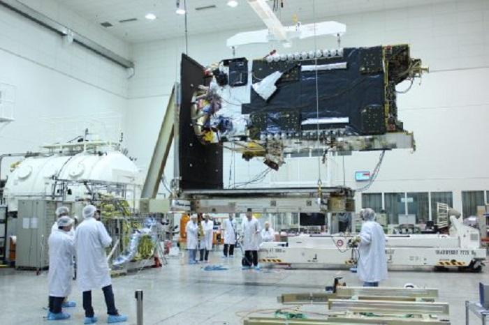 """חלל תקשורת תבנה לווין בחו""""ל. מסתמן: אין הצדקה עסקית לבנות לווין תקשורת בישראל"""