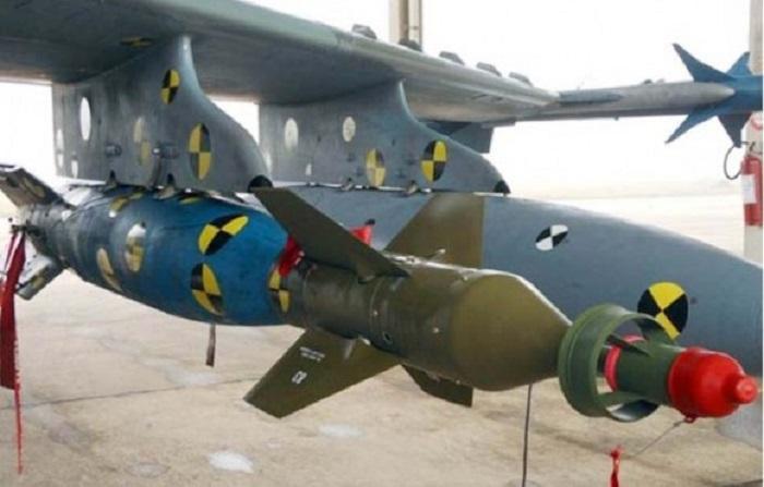 אלביט תמכור קיט הנחיה לפצצת אוויר לברזיל
