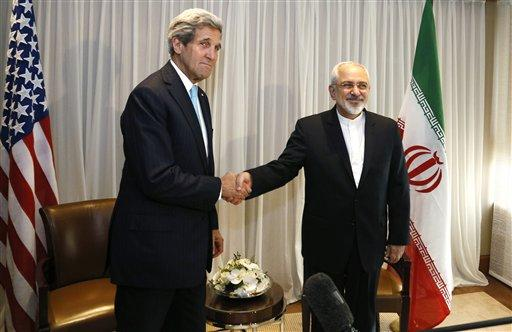 The Iranian Nuclear Crisis and the US Administration: The Dilemma