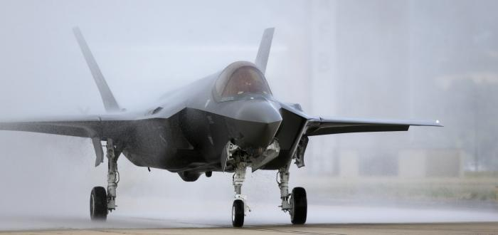 """""""ישראל מודאגת מאוד ממכירת מטוסי חמקן F-35 לאיחוד האמירויות במפרץ"""""""