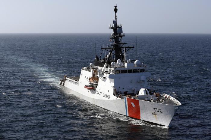 משמר החופים האמריקאי חשף תקיפת סייבר על כלי שיט