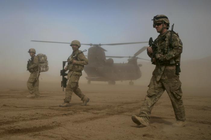 תחקיר חשף: השקר האמריקני על מלחמת אפגניסטן