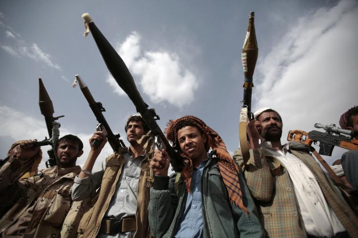 Saudi Arabia and the Houthi Missile Threat