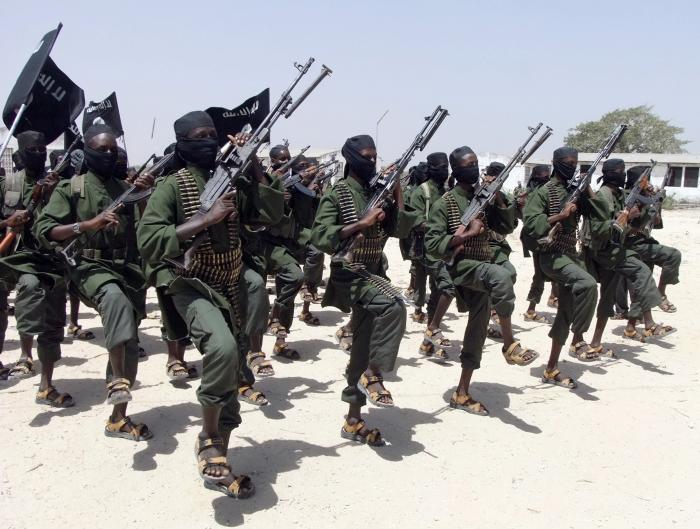 "The ""Comeback"" of the Al-Shabaab Group in Somalia"