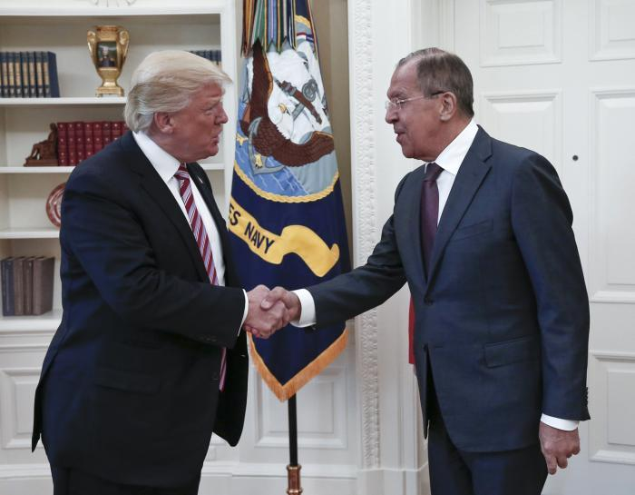 הקשר הישראלי של פרשת הסוכן הרוסי הבכיר